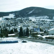 """Skispringen in Brotterode – mit besten Aussichten im """"Turmschlösschen"""""""