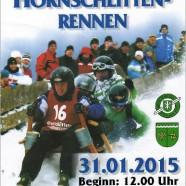 """""""Horn heil!"""" am 31. Januar 2015!"""