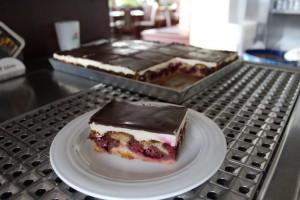 Schneewitchen-Kuchen