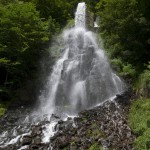 Wasserfall Trusetal