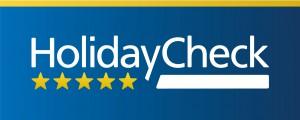 Logo holiday check
